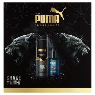 image 1 of Puma Fragrances Shake the Night Gift Set