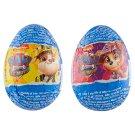 Záini Madagaskar čokoládové vajce s prekvapením 20 g