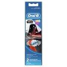 Oral-B Stages Čistiace Hlavice S Star Wars Motívmi x 2