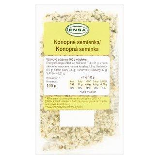 Ensa Konopné semienka 100 g