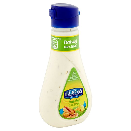 Hellmann's Italian Dressing 235 ml