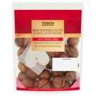 Tesco Macadamia Nuts in Shell with Opener 200 g