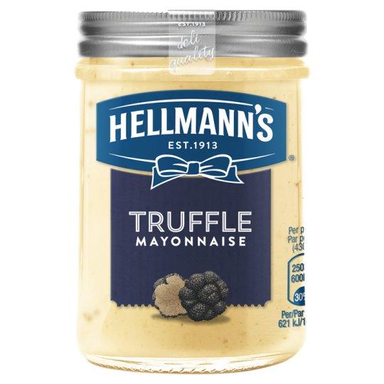 Hellmann's Truffle Mayonnaise for Meat 190 ml