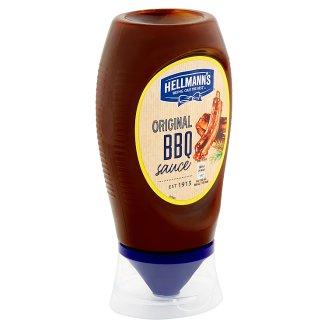 Hellmann's Original BBQ Sauce 250 ml