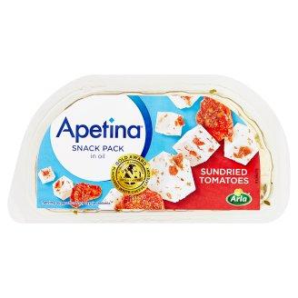 Apetina Snack sušené paradajky 100 g