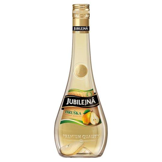 St. Nicolaus Jubilejná Hruška 40% 700 ml