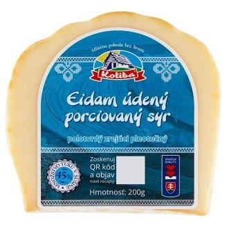 Koliba Edam Smoked Cheese 200 g