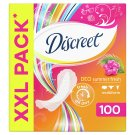 Discreet Breathable Multiform Summer Fresh Panty Liners 100X