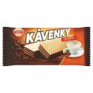 Sedita Kávenky Crispy Wafers with Coffee Cream Filling 50 g