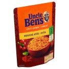 Uncle Ben's Stačí ohriať Mexická ryža 250 g