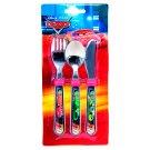 Disney Cars Cutlery 3 pcs