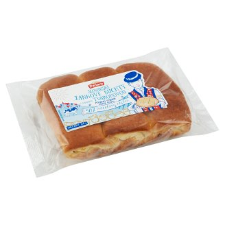 Penam Janko's Cakes Exclusive with Curd Filling 250 g