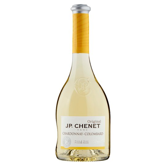JP. CHENET Chardonnay White Wine 750 ml