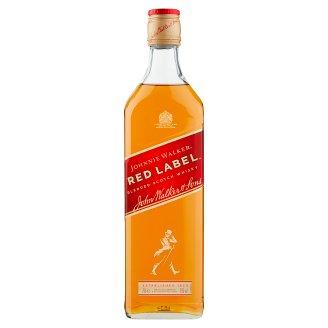 Johnnie Walker Red label škótska whisky 0,7 l