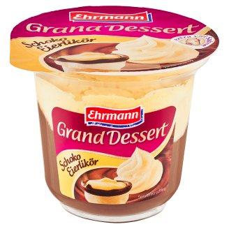 Ehrmann Grand Dessert Egg Liqueur 190 g