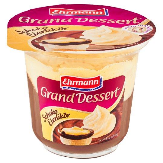 Ehrmann Grand Dessert Vaječný likér 190 g