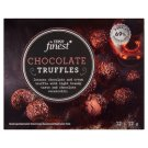 Tesco Finest Chocolate Truffles 12 x 12 g