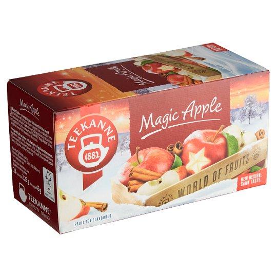 TEEKANNE Magic Apple, World of Fruits, 20 vrecúšok, 45 g
