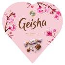 Fazer Geisha Pralinky z mliečnej čokolády s lieskovo-orieškovou náplňou 225 g