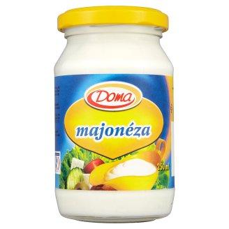 Doma Flavoured Mayonnaise 250 ml