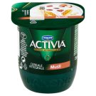 Danone Activia Yogurt with Muesli and Hazelnuts 125 g