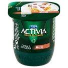 Danone Activia Jogurt s müsli a lieskovými orechmi 125 g