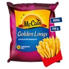 McCain Golden Longs Extra Long Fries 750 g