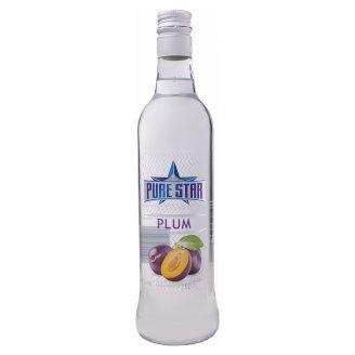 Pure Star Plum liehovina 40% 500 ml
