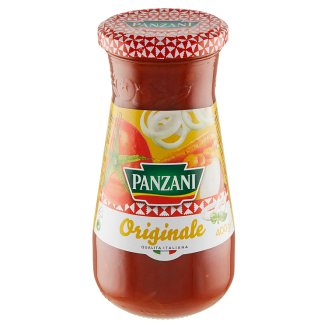 Panzani Original 400 g