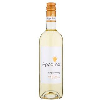 Appalina Chardonnay nealkoholické biele víno 0,75 l