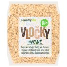 Country Life Organic Oatmeal 500 g