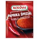 Kotányi Paprika sladká mletá špeciál 25 g