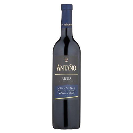 Antaño Rioja Crianza Red Wine 750 ml