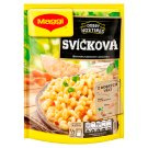 MAGGI Dobrý Hostinec Sirloin Pasta with Sauce Pocket 153 g