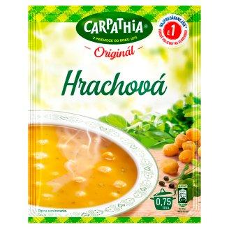 CARPATHIA Hrachová polievka vrecko 63 g