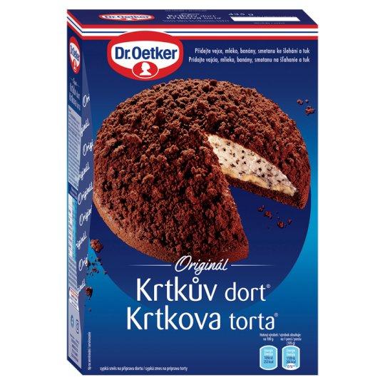 Dr. Oetker Mole's Cake 435 g