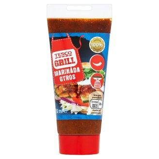Tesco Grill Marinade Gyros 150 ml
