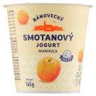 Milsy Bánovecký Creamy Apricot Yoghurt 145 g