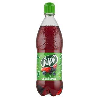 Jupí Syrup Forest Fruit 0.7 L