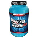 Aminostar Pure CFM Whey Protein Isolate 90 1000 g