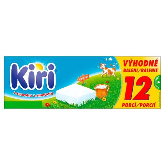 Kiri Spreadable Processed Cheese 200 g