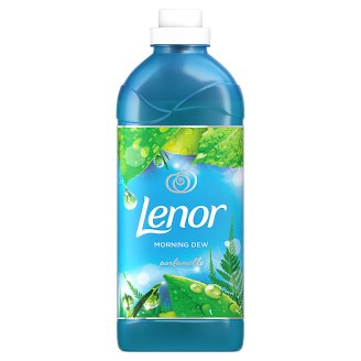Lenor Fabric Conditioner Morning Dew 1.5l 50 Washes