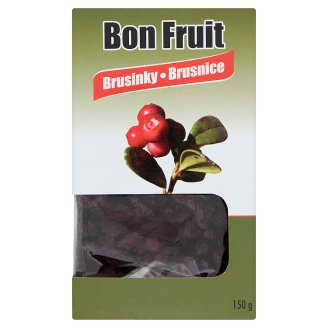 Bon Fruit Brusnice 150 g