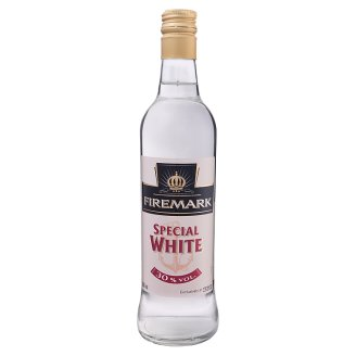 Firemark Special White liehovina 30% 500 ml