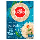 Lagris Rice Parboiled Long Grain in Boiling Bags 480 g