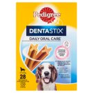 Pedigree DentaStix Supplementary Food for Dogs Older Than 4 Months 4 x 180 g