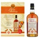 Rum Malecon Reserva Superior 12YO Rum 40% 0.7 L + 2 Glasses