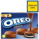 c41cea71c Oreo Cocoa Biscuits with Vanilla Flavor Filling Full-Dipped in Milk  Chocolate 246 g