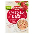 Emco Porridge with Raspberries 5 x 55 g