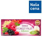 Tesco Forest Fruit Infusion Tea 20 x 2 g